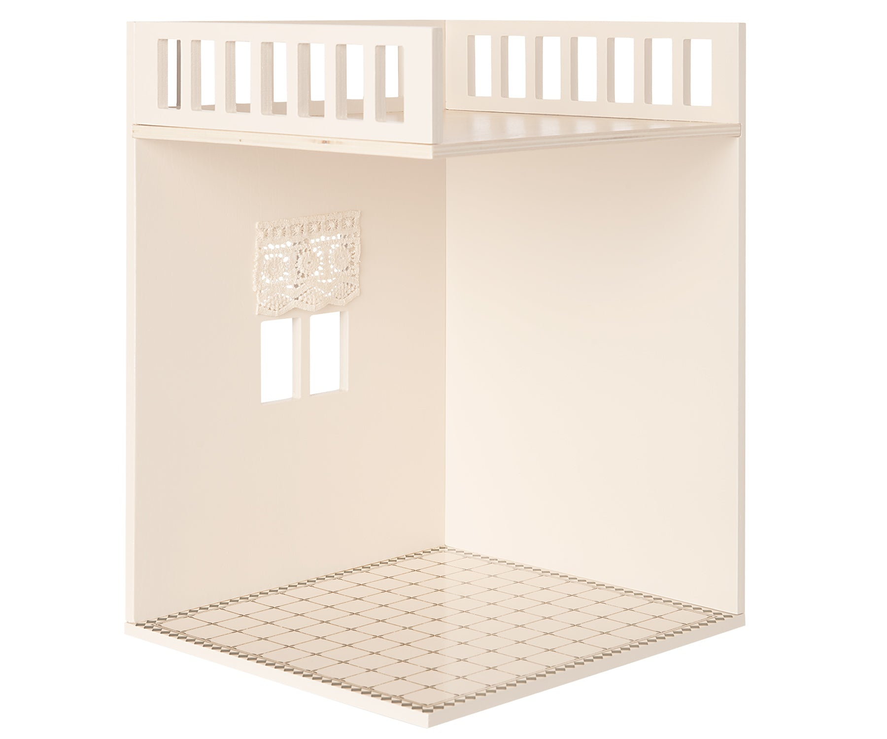 Maileg Dollhouse Addition - Bathroom