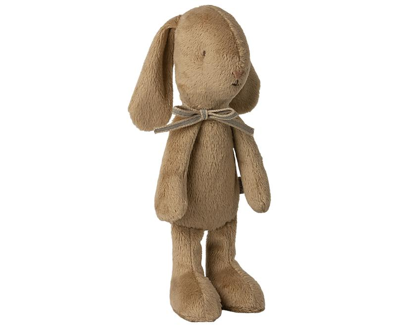 Maileg Soft Bunny, Small - Brown