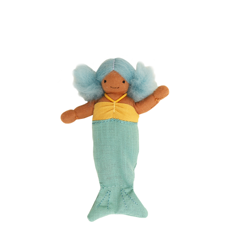 Olli Ella Holdie Folk Mermaid / Pearl