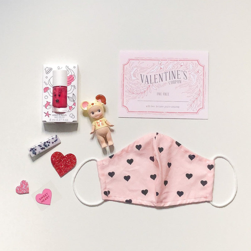 Valentine's Day Box - Box D