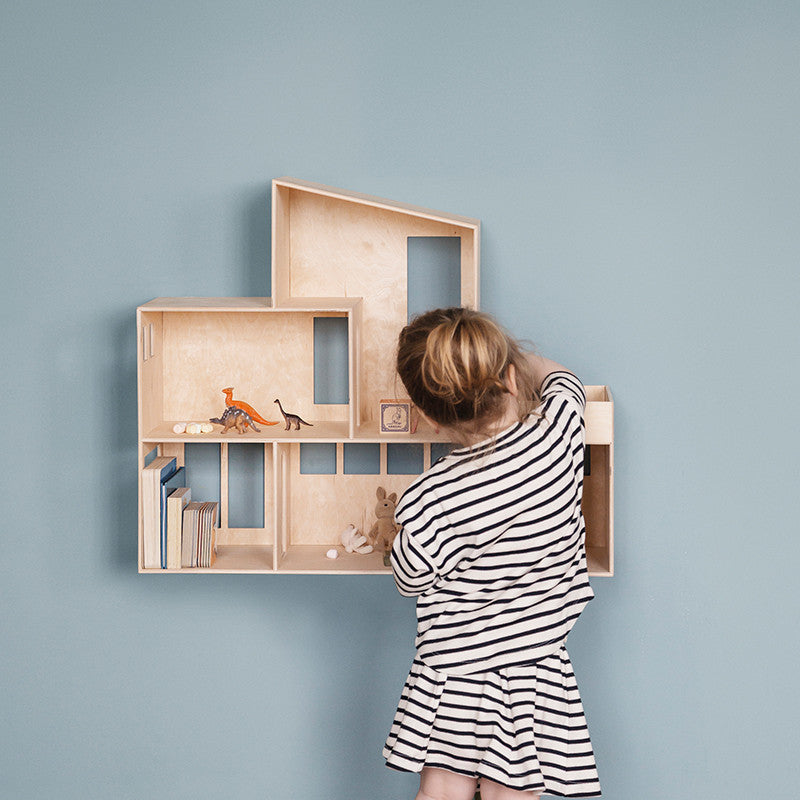 Ferm Living Funkis Doll House