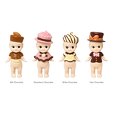Sonny Angel - Limited Edition Chocolate Series Dolls - Le Petit Organic - 3