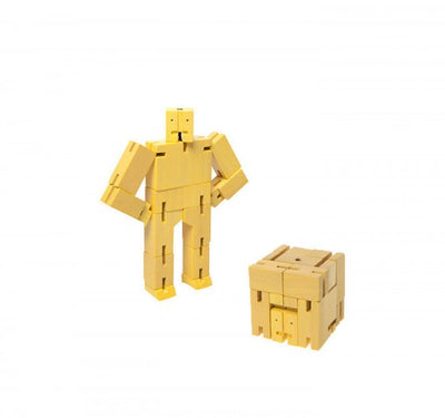 Areaware Cubebot / Small