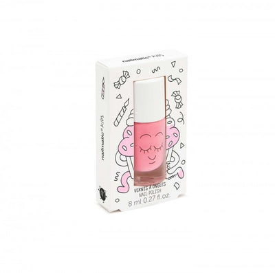 Nailmatic Water Based Nail Polish -Cookie Pink
