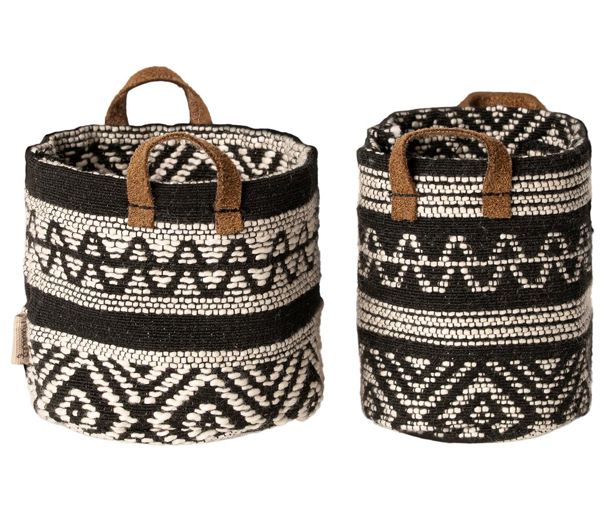 Maileg Miniature Baskets