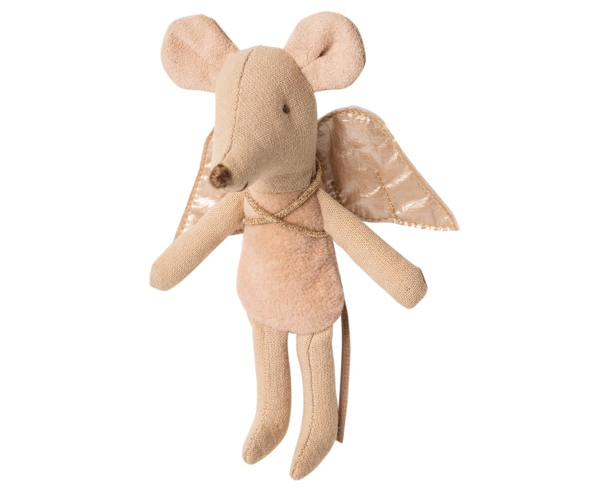 Maileg Fairy Mouse | Light Pink