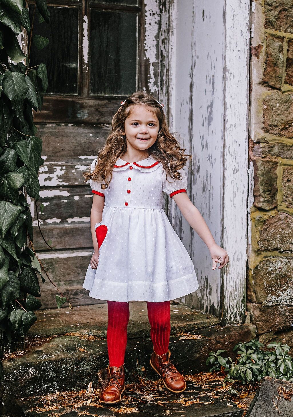Le Petit Elle Juliet Dress