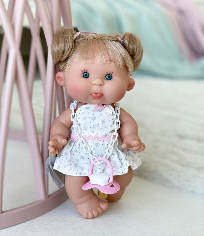 Baby Doll Goldie 2-3 weeks (PREORDER)