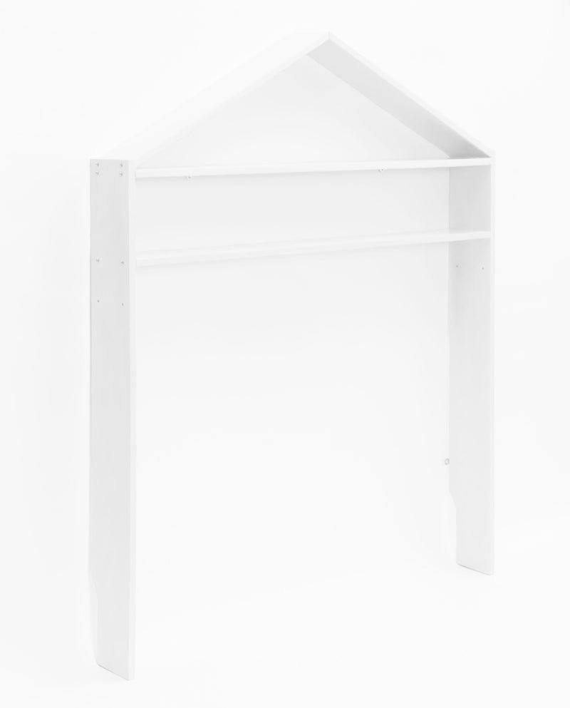 Milton & Goose House Shelf - White