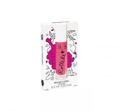 Nailmatic Rollette Lip Gloss -  Raspberry