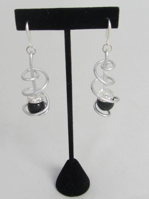 ER 109  CJ Earrings