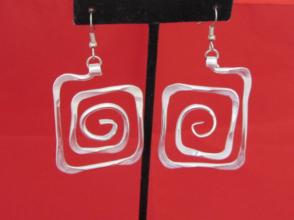 ER 179  - A2 Marco Earrings