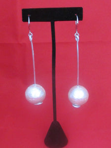 ER 221  - A4 Swing Earrings