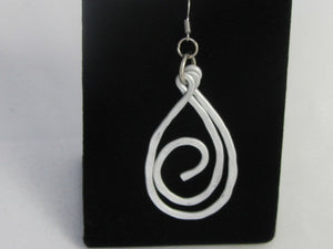 ER 72  - A3 Pendulum Earrings