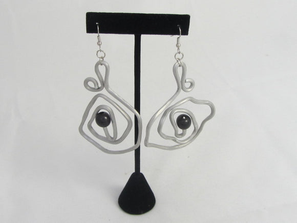 ER 91 - A4  Laguna Earrings
