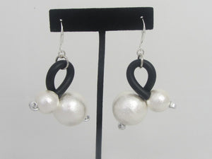 ER 95 Cluster Earrings