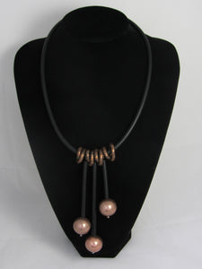 NKL 159 - C2 Kosmos Necklace Convertible