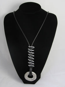 NKL 171 Nautilus Necklace
