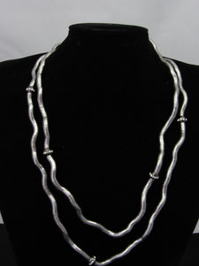 NKL 59 Curly Bling Necklace