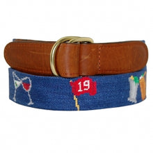 Load image into Gallery viewer, Needlepoint Belts by Smathers & Branson