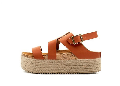 HIDRA SUPER WEDGE CAMEL
