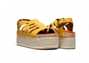 CAELI SUPER WEDGE CANARIO