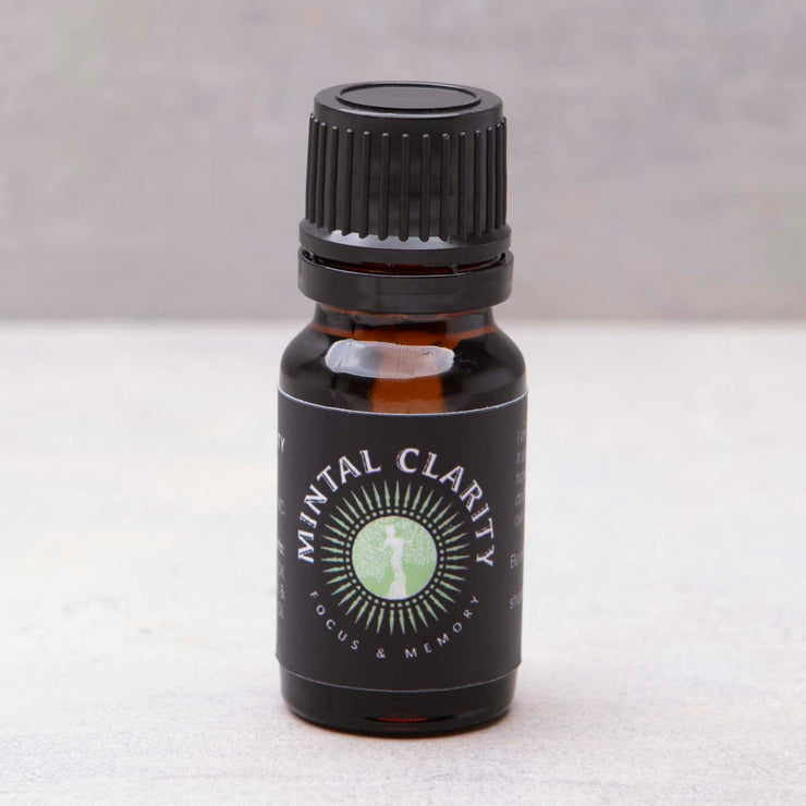 Mintal Clarity Essential Oil Blend 10 ml