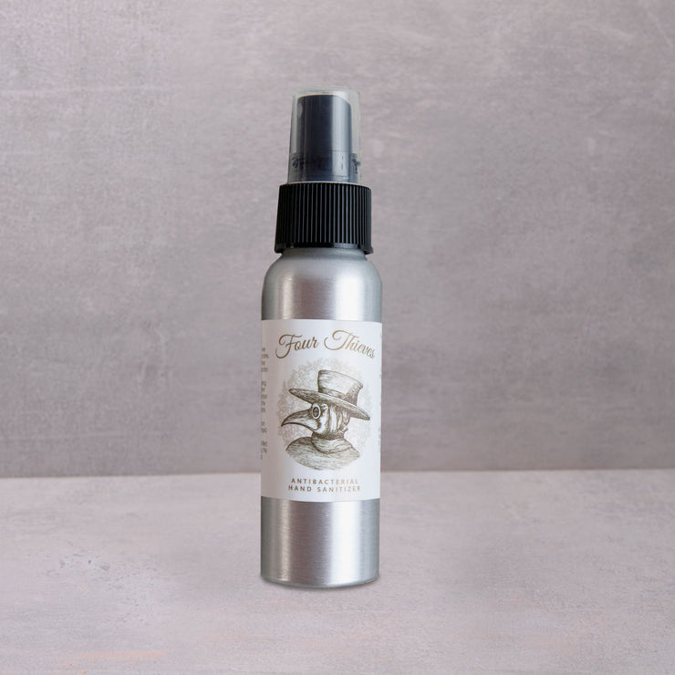 Four Thieves Hand Sanitizer Spray 2.5 oz