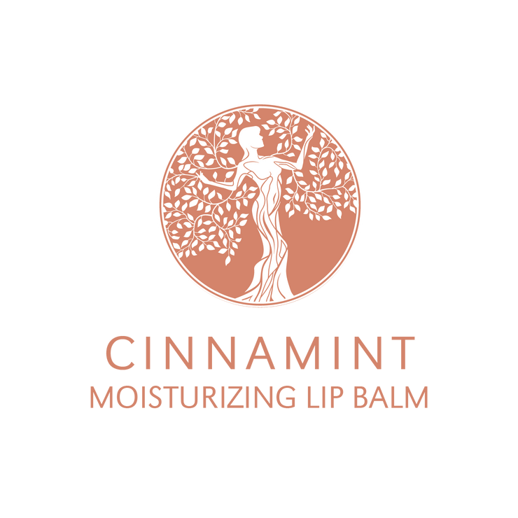 Cinnamint Flavored Lip Balm