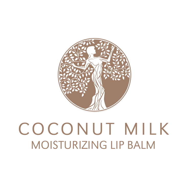 Coconut Milk Flavored Lip Balm