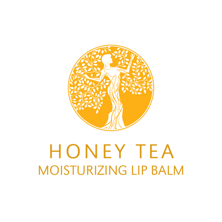 Honey Tea Flavored Lip Balm