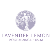 Lavender Lemon Flavored Lip Balm