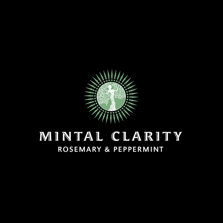 Mintal Clarity Essential Oil Lip Balm