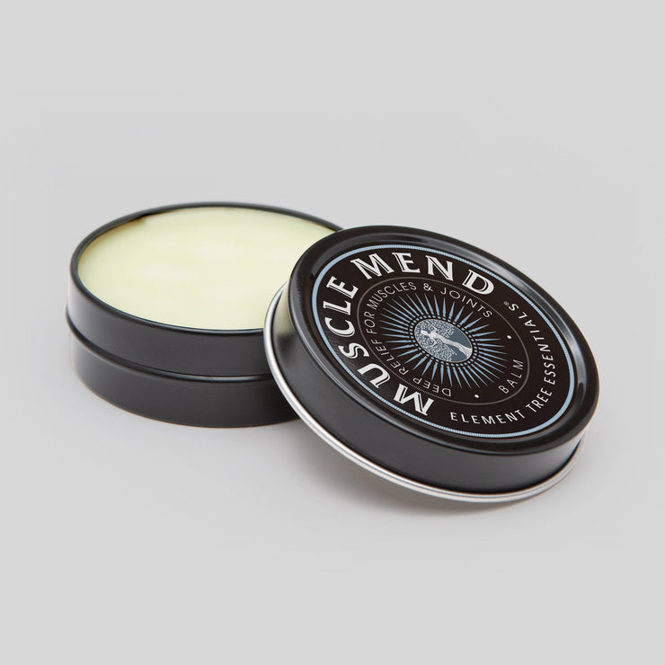 Muscle Mend Salve 2 oz