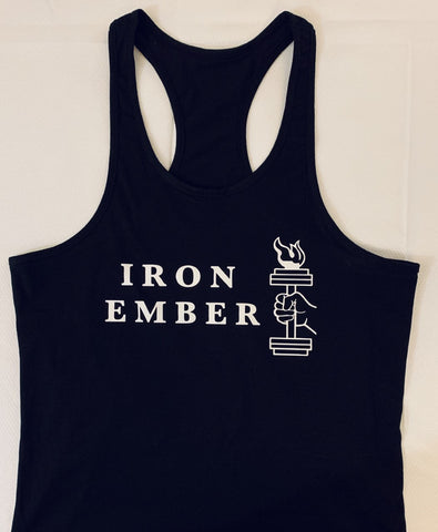 Men's Stringer Tank