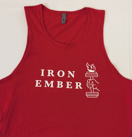 Men's Supersoft Tank