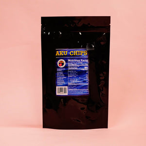 Mountain Apple Brand Aku Chips