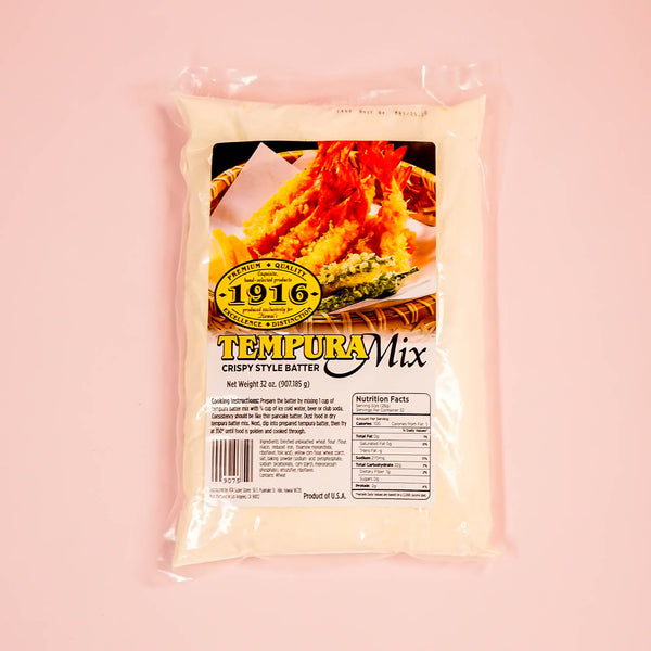 1916 Tempura Batter Mix Kta Super Stores
