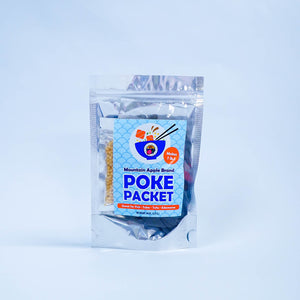 Mountain Apple Brand Poke Packet