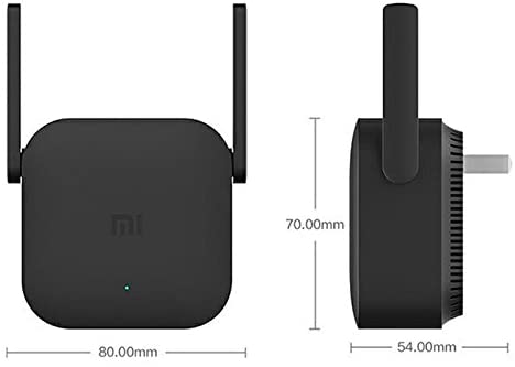 Xiaomi Pro 300Mbps WiFi Router Amplifier Repeater Signal Cover Expansion Router