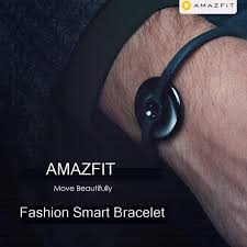 Amazfit Equator Wristband Activity Tracker A1501 40% OFF