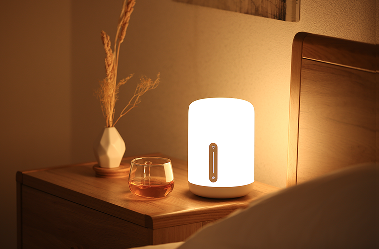 Xiaomi Bedside Lamp 2 APP Wireless Control