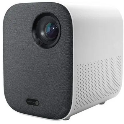 Xiaomi Mijia Mini Projector DLP Portable 1080P 500ANSI Support 4K Video