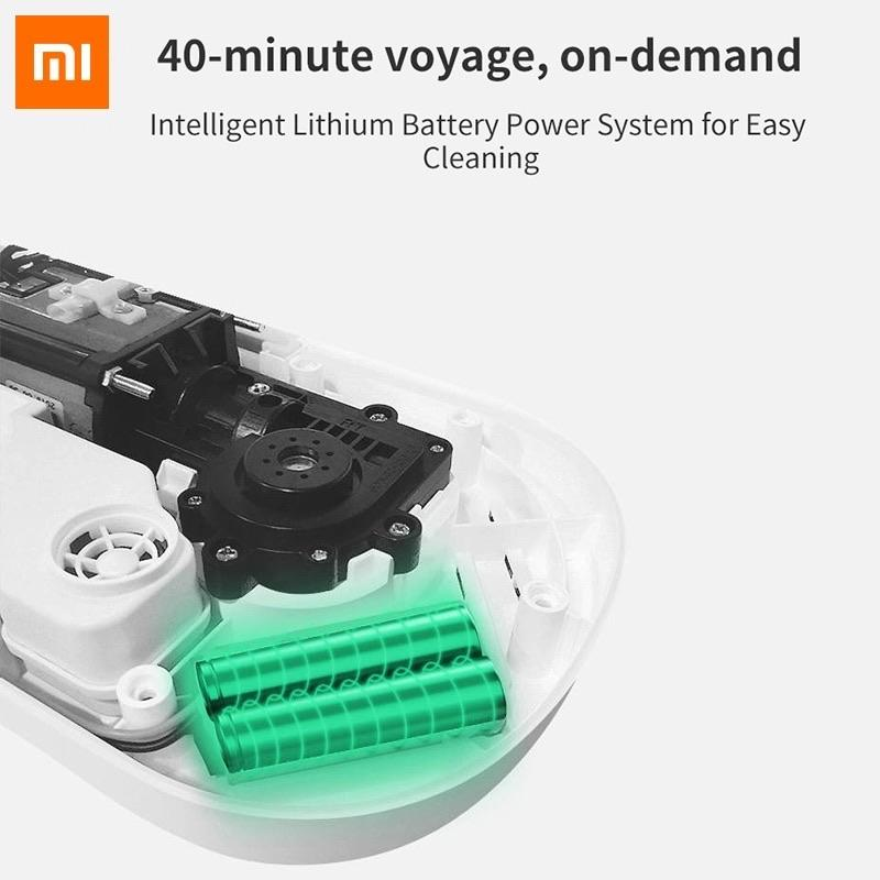 Xiaomi Dreame CC Mop Cleaner Handheld Wireless Electric Wiper Floor Washers Wet Mopping