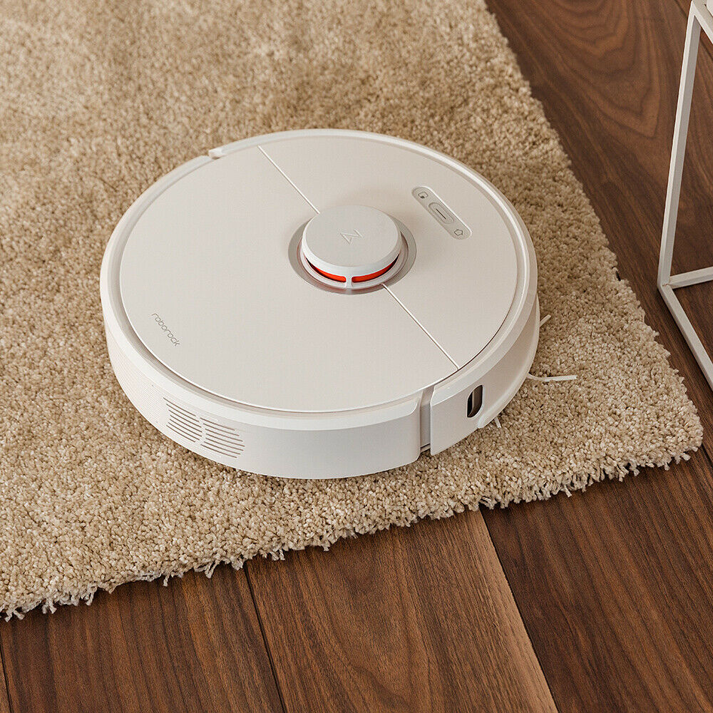 Roborock S6 Robot Vacuum Cleaner UK Stock