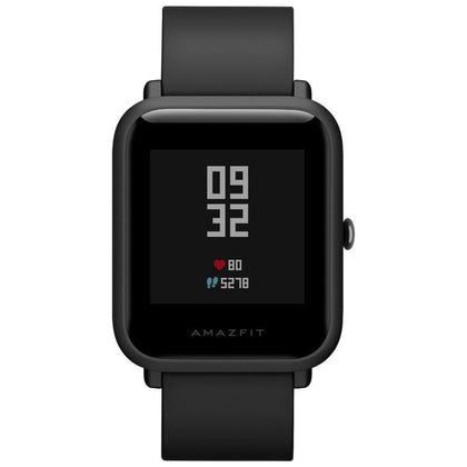 Xiaomi Amazfit Bip Lite SmartWatch 45-Day Battery Life plus free 1 x Screen protector - Aligo