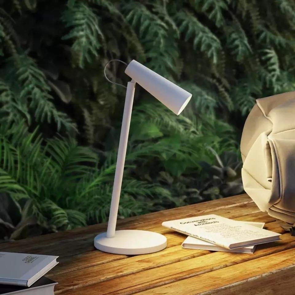 Xiaomi Mijia Built-in Battery LED Desk Lamp