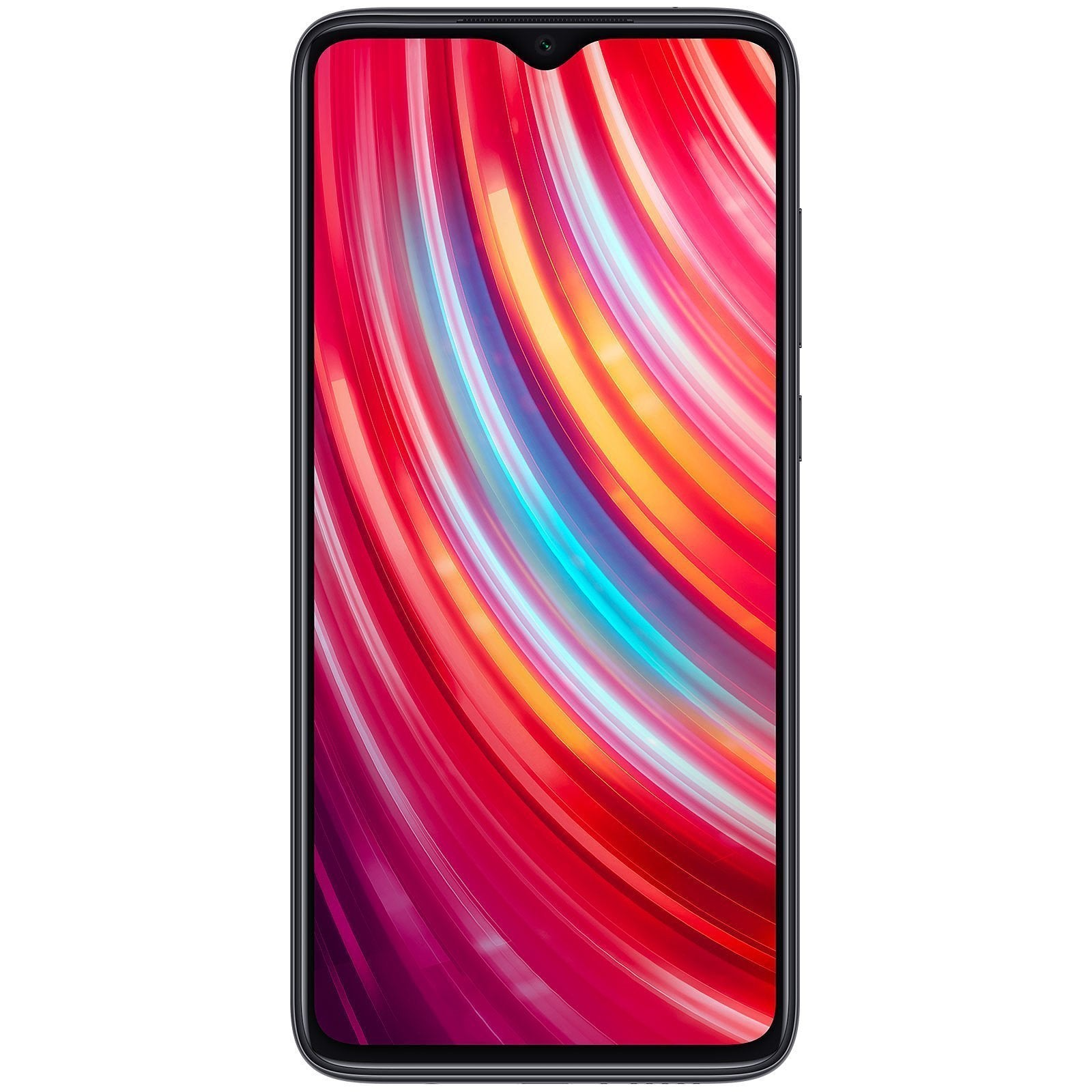 Xiaomi Redmi Note 8 Pro 6GB + 64GB Mineral Grey Black