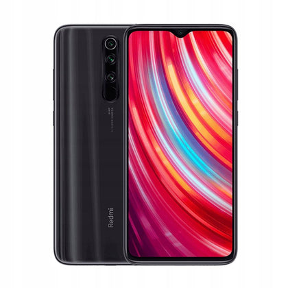 Xiaomi Redmi Note 8 Pro - 64GB - Black EU version - Aligo.nl
