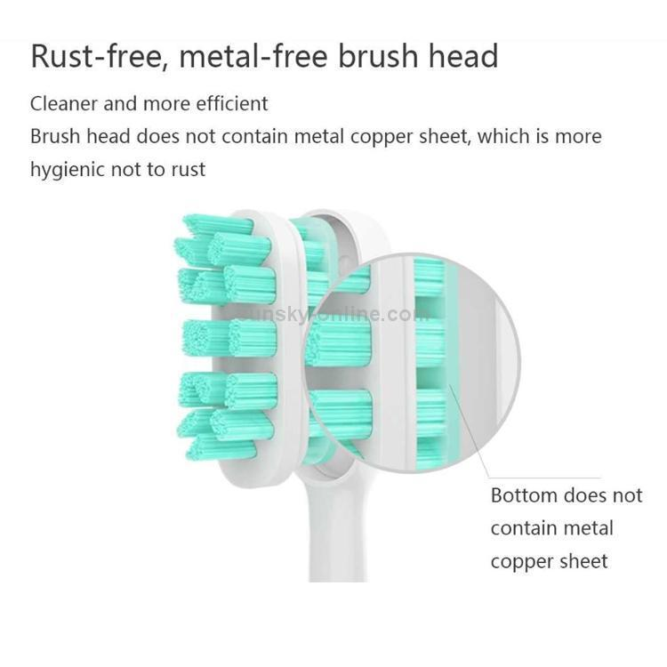 Xiaomi Mijia T500 Sonic Electric Toothbrush